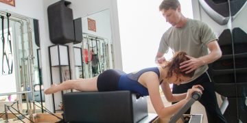 Structural Integration and Pilates